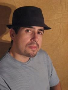 Emiliano Estevez